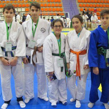 Trofeo de Navidad de Judo