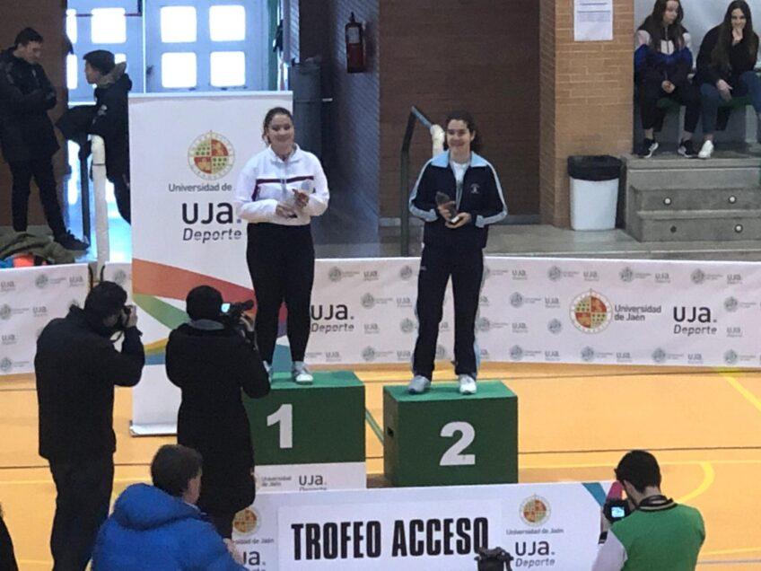 Trofeo Acceso Universidad de Jaén