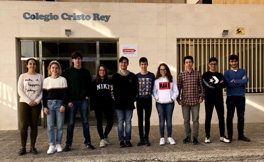 XXX Fase Local de la Olimpiada de Física – Universidad de Jaén