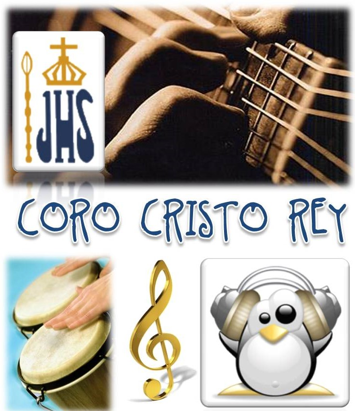 Coro Cristo Rey