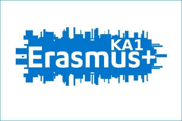 Seguimos creciendo! We keep growing! Conseguimos Erasmus+K1!